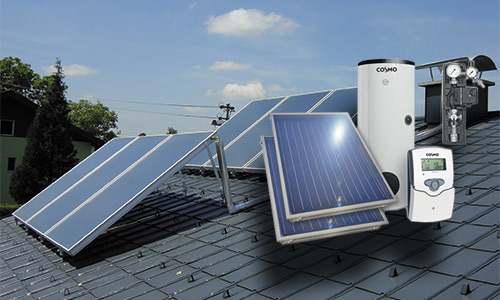 gc solární sety
