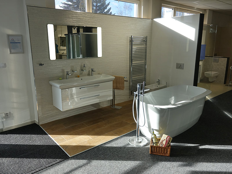 koupelnové studio