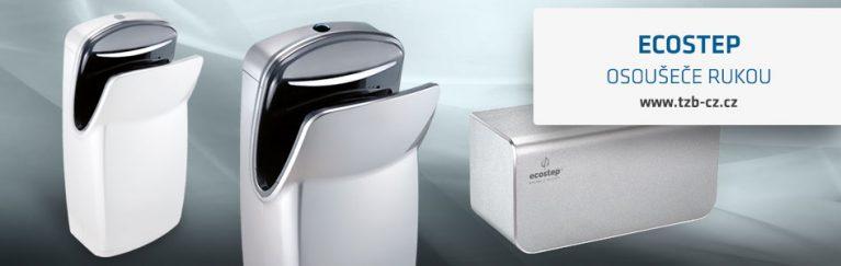 ecostep produkty nejen do koupelny