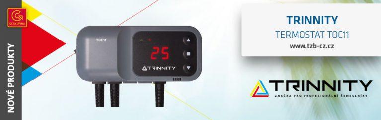 termostat Trinnity