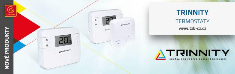 trinnity termostaty