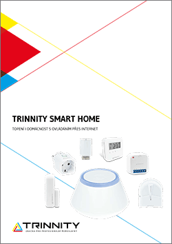 Smart Home TRINNITY
