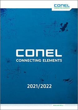 CONEL katalog